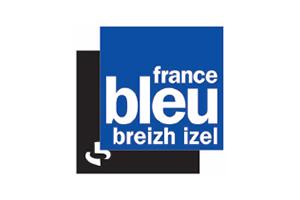 FRANCE-BLEU-IZEL
